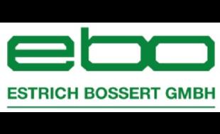 Bild zu ESTRICH BOSSERT GMBH in Stetten Gemeinde Kernen im Remstal