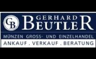 Beutler Gerhard Münzhandlung