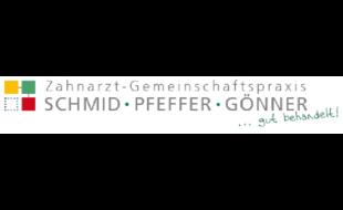 Bild zu SCHMID - PFEFFER - GÖNNER Zahnarzt - Gemeinschaftspraxis Kurt in Bad Saulgau