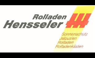 Rolladen Hensseler