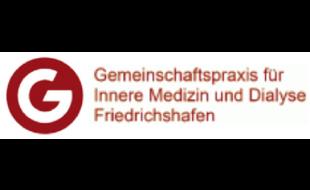 Logo von Gemeinschaftspraxis für Innere Medizin und Dialyse Friedrichshafen
