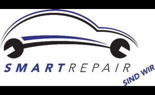Logo von Smartrepair SRV Ulm GmbH & Co.KG