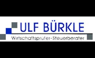 Logo von Bürkle Ulf - Steuerberater und Wirtschaftsprüfer