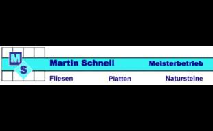Schnell Martin