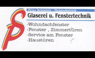 Bild zu Schiwietz Peter Glasermeister in Leinfelden Echterdingen