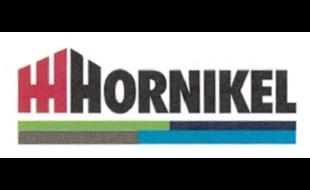 Logo von HORNIKEL Gerüstbau und Stuckateur GmbH