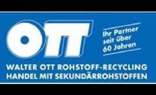 Walter Ott Rohstoff-Recycling GmbH & Co. KG