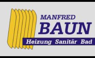 Bild zu Baun Manfred in Schorndorf in Württemberg