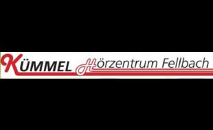Logo von Kümmel Hörzentrum Fellbach GmbH & Co.KG