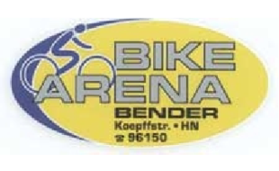 Bike Arena Bender