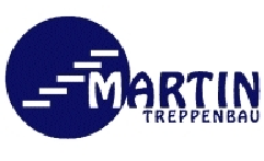 Logo von Martin Treppenbau