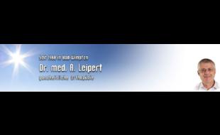Dr.med. Rainer Leipert, FA f. Orthopädie - Chirotherapie