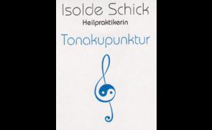 Logo von Schick Isolde Heilpraktikerin