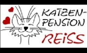 Logo von Katzenpension Reiss