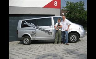 Logo von Lobmüller Bodenbeläge