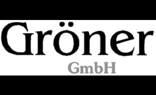 GRÖNER GmbH Holzbau, Zimmerei, Balkonbau