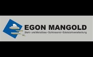 Logo von Mangold Egon