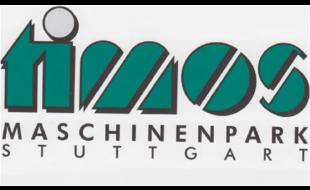 timos Maschinenpark
