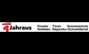 Logo von Jahraus GmbH