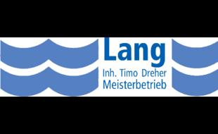 Bild zu Lang Inh. Timo Dreher Meisterbetrieb in Beilstein in Württemberg