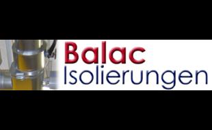 Balac Isolierungen