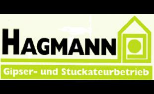 Logo von Hagmann Bernhard