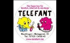 Logo von Telefant