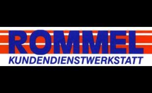 Logo von Rommel