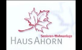 Altenheim Haus Ahorn Seniorenwohnanlage