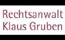 Anwaltskanzlei Gruben