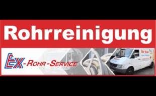 Abfluss EX Rohr Service