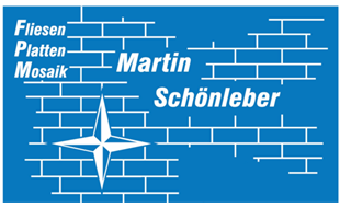 Logo von Martin Schönleber, Fliesen, Platten, Mosaik