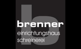 Logo von brenner einrichtungshaus + schreinerei gmbh