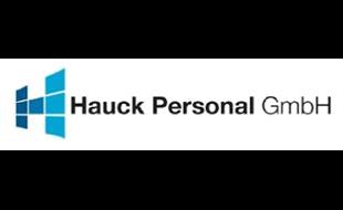 Logo von Hauck Personal GmbH