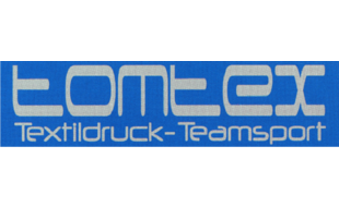 Logo von TOMTEX BiberachTextildruck-Teamsport-Folie