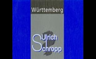 Schropp Ulrich