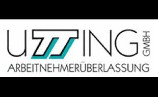 Logo von UTTING GmbH Arbeitnehmerüberlassung