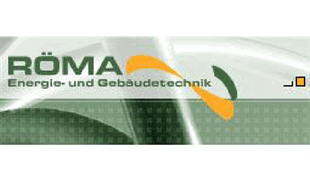 Logo von Röma Energie- und Gebäudetechnik