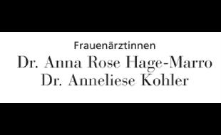 Dr.med. Anna-Rose Hage-Marro Frauenärzte