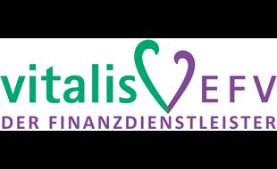 Logo von Vitalis-EFV Finanz- und Versicherungsmakler