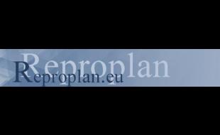 Logo von Reproplan GmbH kopieren-scannen-plotten-verfilmen