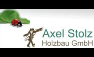 Logo von Stolz Holzbau GmbH