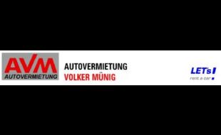 Logo von AVM - Autovermietung