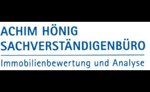 Logo von Hönig Achim Dipl.-Ing.