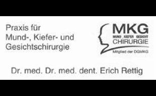 Logo von Rettig Erich Dr. med. Dr. med. dent.