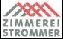Logo von Zimmerei Strommer