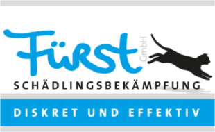 Bild zu Fürst Schädlingsbekämpfungs GmbH in Tübingen