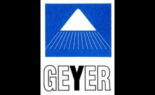 Logo von Geyer Andreas