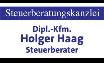 Haag Holger, Steuerberater