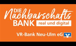 VR-Bank Neu-Ulm eG Geschäftsstelle Biberachzell